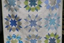 Quilts - Swoon block