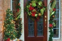 Christmas / by Kayla Gragg
