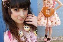 Fashion    Lolita Love
