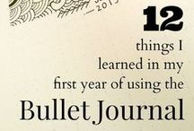 Tiny Ray of Sunshine / Articles on the Bullet Journal, planning, and other creative pursuits :)
