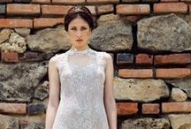 Vineyard Wedding / by Soliloquy Bridal Couture