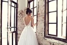 Rustic Chic Wedding / by Soliloquy Bridal Couture