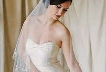 Garden Wedding / by Soliloquy Bridal Couture