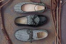 Il Gufo FW15 - shoe collection