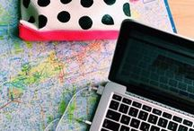 Dicas de Viagem | Travel Hacks / Quanto custa viajar, como viajar barato, dicas de viagem, como arrumar as malas, como se organizar, como economizar na viagem, como organizar necéssaire de viagem