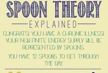 Spoon Theory