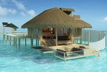 vacation places