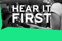 Indie Music Hub