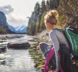 Viajar Sozinha | Solo Female Traveler / Dicas de viagens para mulheres que viajam sozinhas.