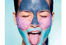 Dicas de Beleza | Beauty Tips / Dicas de beleza. Receitas de beleza para fazer em casa. Hidratar a pele. Hidratar os cabelos. Receitas caseiras. Truques de beleza.
