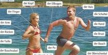 Aprender Alemão | Learn German / Dicas para aprender alemão. Língua alemã.