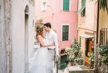 Destination Wedding / O casamento dos sonhos em um destino de viagem. Destination wedding. Ideias. Toscana. Grécia. Europa. Caribe. Ásia.
