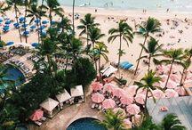 Praias Incríveis | Wonderful Beaches / As praias mais bonitas do mundo. No Brasil, Grécia, Tailândia, Filipinas. Dicas de viagem.