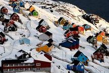Groenlândia | Greenland / Dicas de viagem para a Groenlândia.