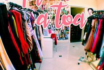 Brechós pelo mundo | Second hand shops around the world / Os melhores brechós, feirinhas de rua, second hand shops, outlets e bazares do Brasil, Europa, EUA...