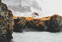 Ilhas Faroé | Faroe Islands / Dicas de viagens, roteiros e fotos incríveis das Ilhas Faroé. Faroe Islands.