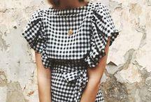 Looks de Verão | Summer Outfits / Looks fresquinhos para usar no verão ou sempre que o termômetro subir.