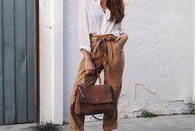 Looks Para o Trabalho | Work Outfits / Looks para o trabalho. Work outfits.