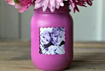 Crafts / Craft ideas / by Angie Wright