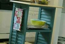 Craftiness / Just plain craftiness ideas!