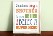 Devin❤️ / Anything & everything for my 2 amazing boys!!