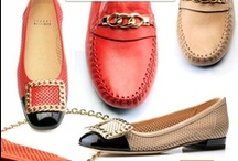 Shoes | Classic Lady / Ladies shoes we like: classic, modern, comfortable. / by Arthur Beren Shoes