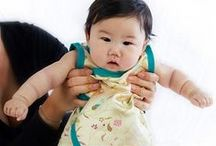 Baby & Toddler Kimonos / by Trendy Bambini Designer Clothing for Kids