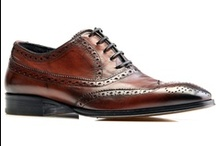 Shoes | Classic Man / Classic shoes for the modern gentleman.  / by Arthur Beren Shoes