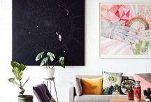 Spaces & Decor