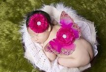Baby Photography Props / by Trendy Bambini Designer Clothing for Kids