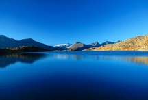 Südtirol - Ahrntal / Das Ahrntal | Wanderurlaub in Südtirol | mitten in den Zillertaler Alpen | Ferienregion in Südtirol | 84 Dreitausender | unberührte Natur | Almen | Bergseen | Wasserfälle | pure Lebenslust | mein Lieblingstal