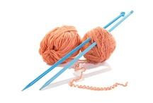 Knitting  / by Kari M