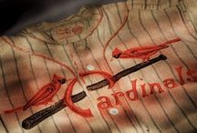 Cardinal Nation is my Nation / by Regan Hickman