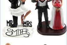 Wedding Stuffs / by Regan Hickman
