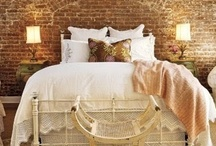 Bedroom Design / by Anita Timms Mordue