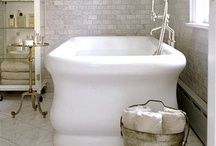Bathroom Design / by Anita Timms Mordue