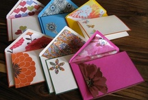 Cardmaking and Scrapbooking / by Anita Timms Mordue