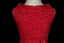 Lovely gowns & other clothes