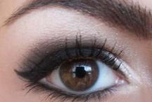 Beauty ~ Makeup / by Anita Timms Mordue