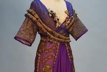 Costume 1900-1920