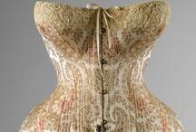 Costume 1880-1899