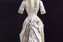 Costume 1860-1879