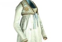 Costume 1800-1819