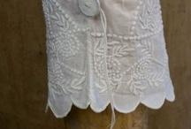 Costume Regency/Empire ~1795-1837