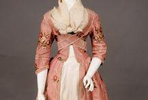 Costume 1750-1800