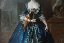 Costume 1700-1749