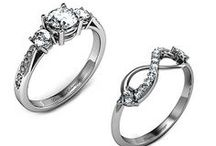 Engaged / by Jewlr - Personalized Jewelry