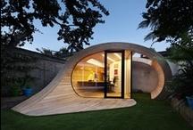 Shoffice / Is it a shed, is it an office - no, it's a shoffice!