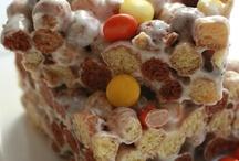 Recipes - Dessert / by Becky Long