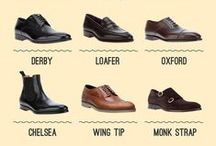 Men´s Shoes, Bags and other leather stuff. / by Carlos Alberto